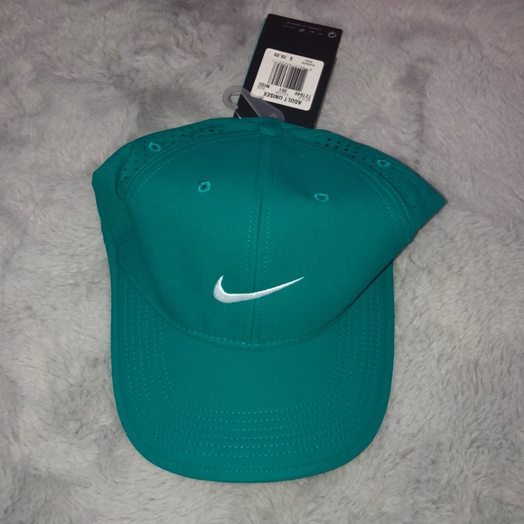 Nike Other - Teal Nike Unisex hat